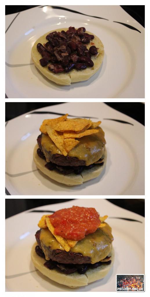 Burger-Staffing