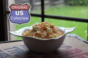 Leckerer American Coleslaw