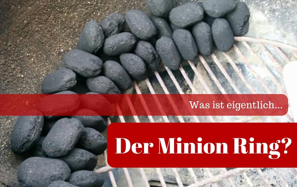 Was ist eigentlich der Minion RIng