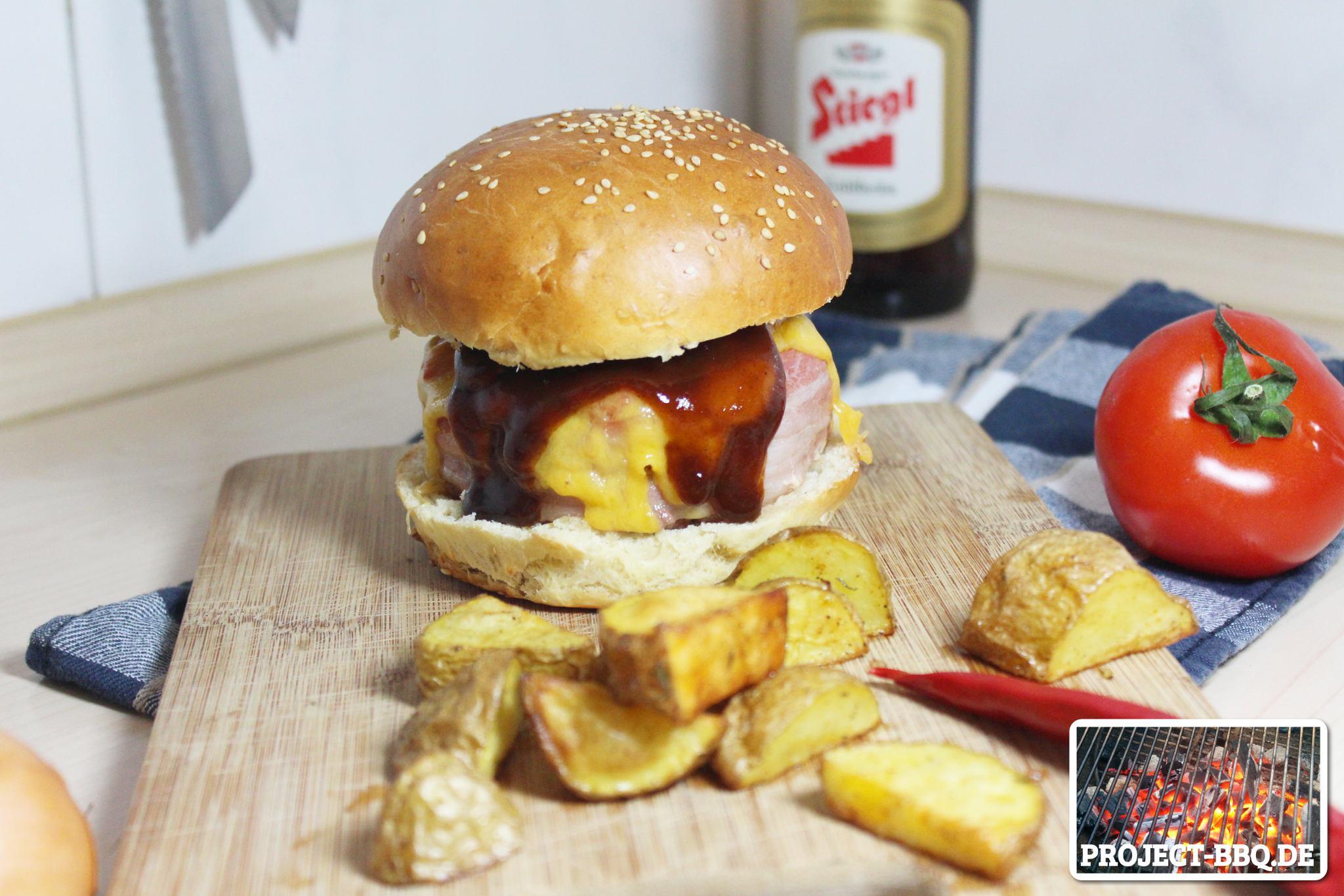 beer can burger project bbq grill barbecue blog grillrezepte und mehr. Black Bedroom Furniture Sets. Home Design Ideas