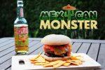 Mexican Monster – Der mexikanische Burger