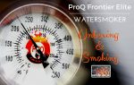 Test: Watersmoker ProQ Frontier