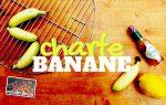 Scharfe Banane