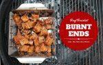 Burnt Ends vom Beef Brisket