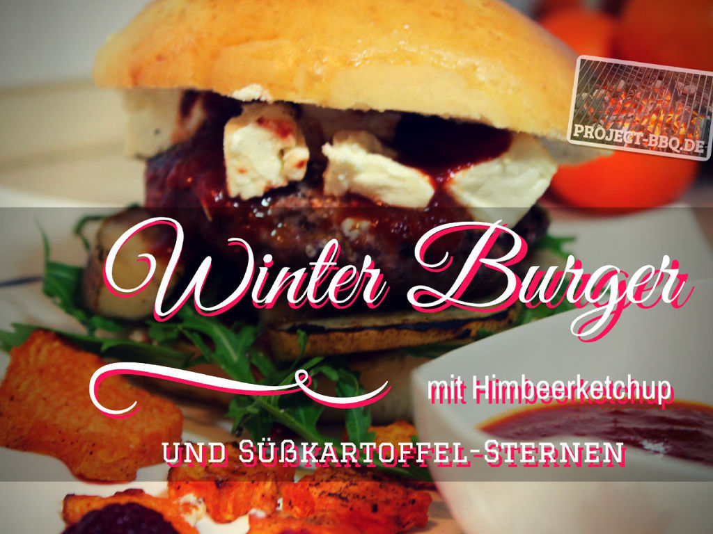 Winter Burger