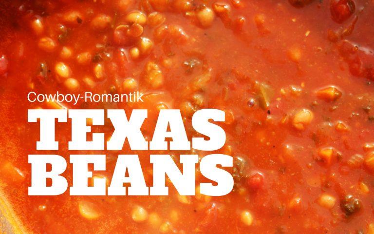 Texas Beans
