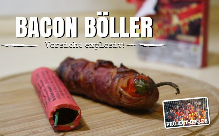 Bacon Böller