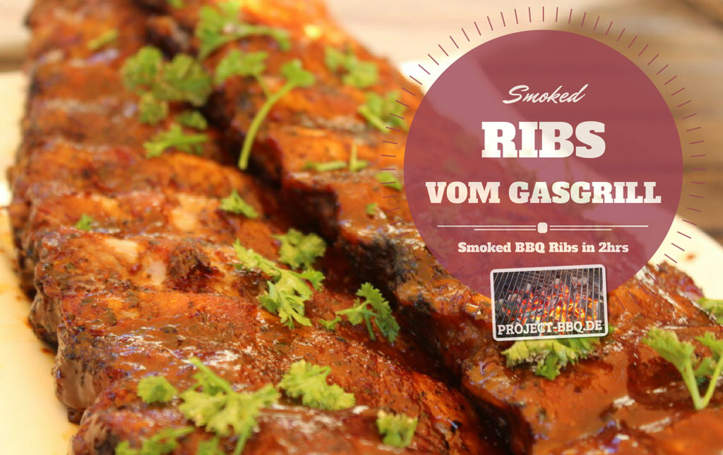 Spareribs Halter Gasgrill : Schnelle ribs vom gasgrill project bbq grill barbecue