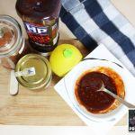 Zutaten für die Mop-Sauce